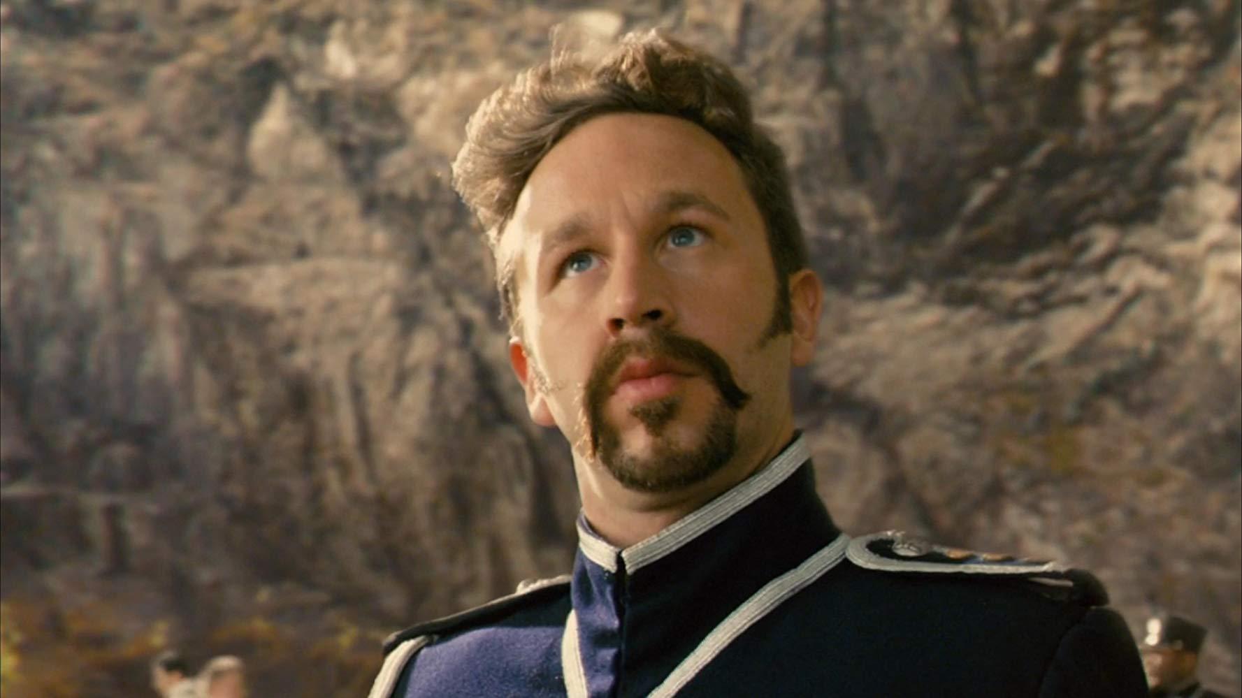 General Edward