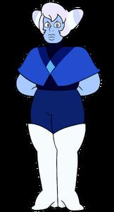 Holly Blue Agate 1
