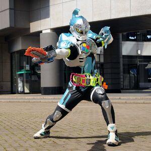 Kamen Rider Brave 1