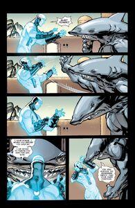 King Shark Prime Earth 0084