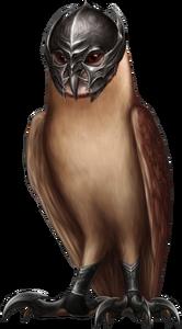 Kludd (Metal Beak)