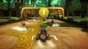 LittleBigPlanet Karting Story Walkthrough - Part 14 HD No Commentary