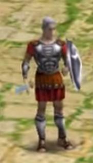General Melagius