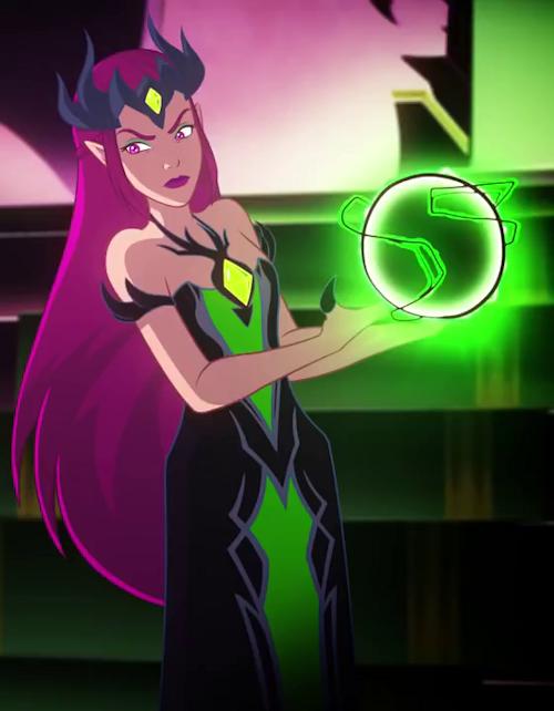 Ragana Shadowflame