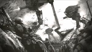 Steel Behemoths at War