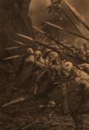 Ungor warband