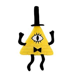 Bill Cipher Plush