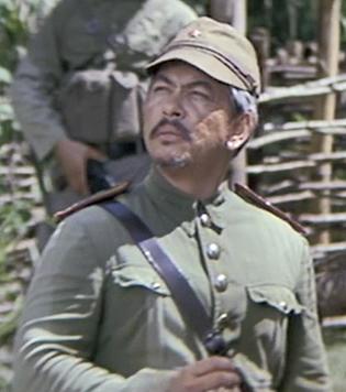 Captain Vinh