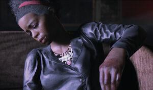 Cassandra's-death