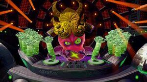 DJ Octavio