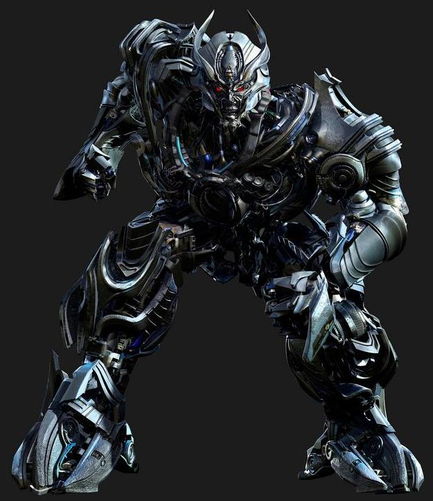 Megatron (Transformers Film Series)