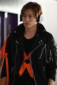 Ikazuchi 1