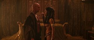 Imhotep 2