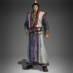 Lu Bu Civilian Clothes (DW9)