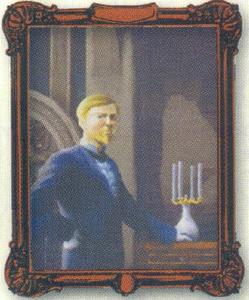 Portrait of Alexander