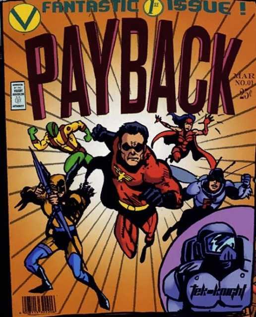 Payback (The Boys)
