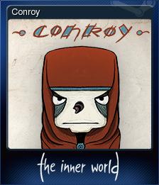 Conroy (The Inner World)