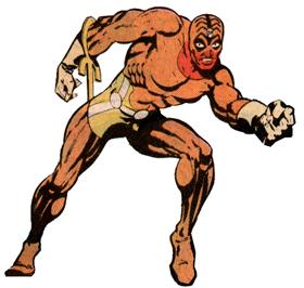 Scorpio (Marvel)