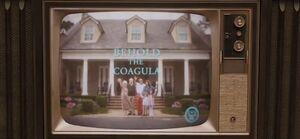 Behold the Coagula