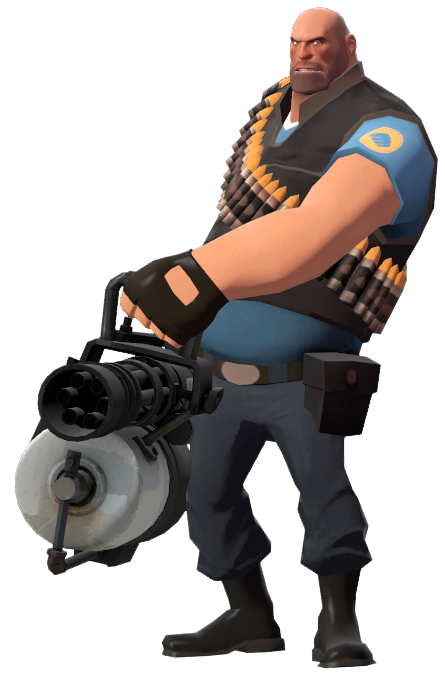 Heavy (Team Fortress 2)
