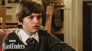 Bobby Beale Gets Sent Away EastEnders
