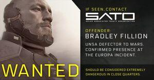 BradleyFillion WantedPoster IW