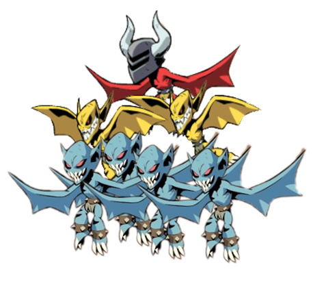 Demons (Brawlhalla)