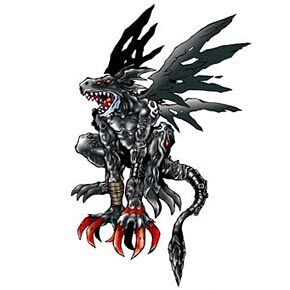 Devidramon
