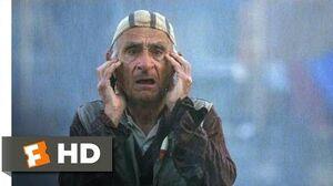 Godzilla (1998) - Zilla Rises Scene (1 10) Movieclips
