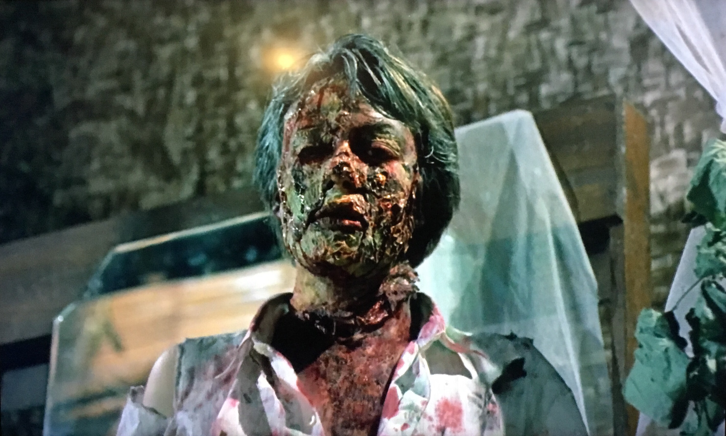 Zombies (Zombi 3)