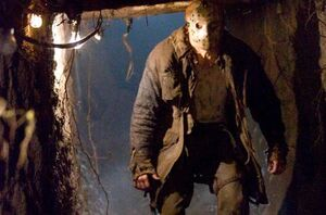 Jason Friday-The-13th-Tunnel