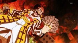 Kill la Kill Kaneo Takarada English dub