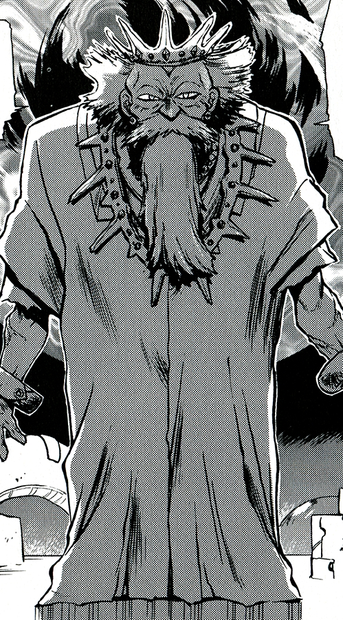 King Gobligan