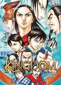 Kingdom v40