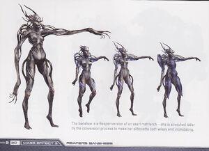 Mass-Effect-3-Art-Book-Banshees