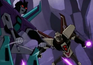 Slipstream and Ramjet fire