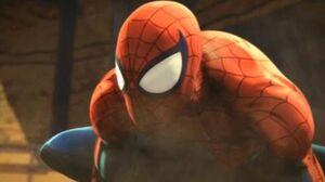 Spider-Man Shattered Dimensions - Level 5 Sandman (Platinum Medal)