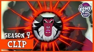 "The ""Legion of Doom"" Retrieve Grogar's Bell (Frenemies) MLP FiM HD"