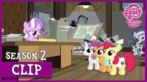 The Foal Free Press (Ponyville Confidential) MLP FiM HD