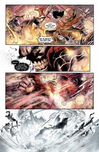 Zod go to Kill them all