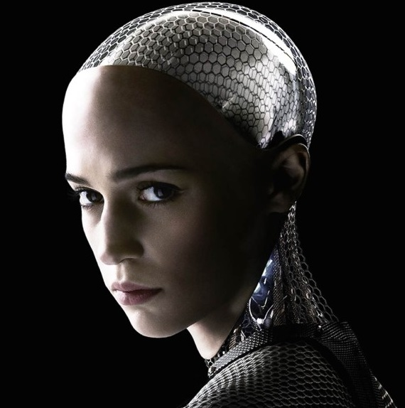 Ava (Ex Machina)