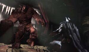 Clayface-batman