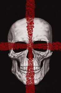 Crossed Skull