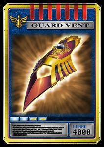 Guard Vent (Odin) 1