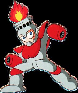 MM-FireMan