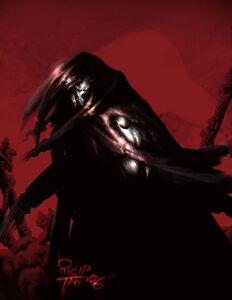 Raven Spawn