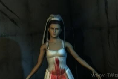 Bloody Mary (Twisted Metal)
