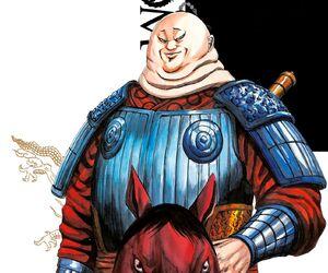 Shou Mou Kingdom Manga