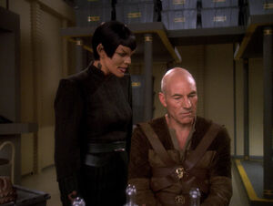 T'Paal Picard