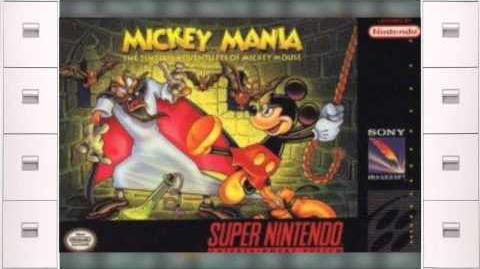 The Epic Mickey Files Mad Doctor